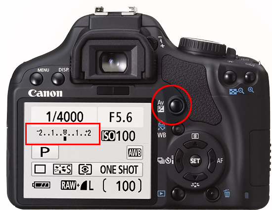 Learning Exposure Compensation